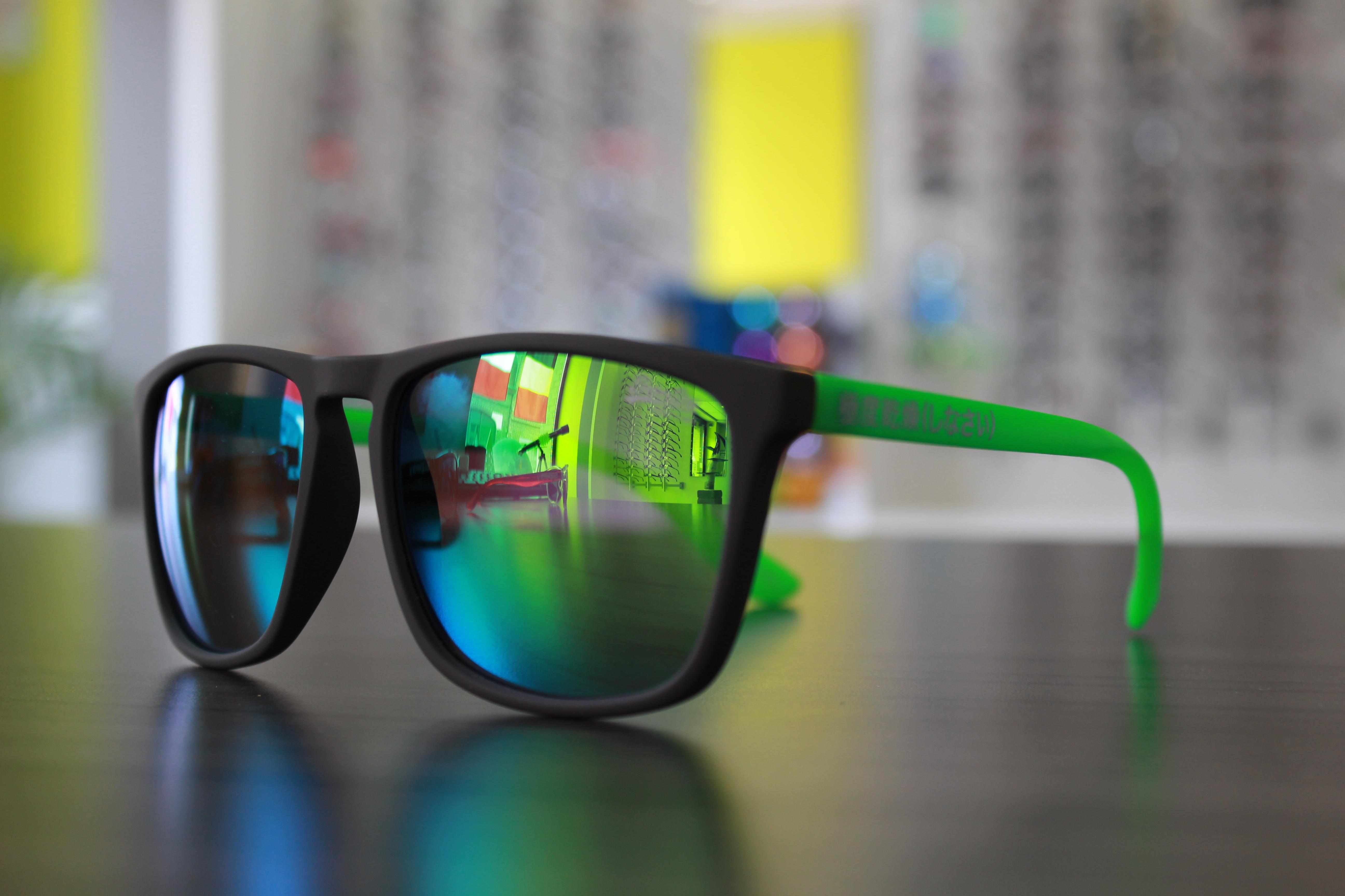 Avec le choix parmi plus de 200 montures solaires, dans votre magasin vous  trouverez forcément la paire de lunettes qui vous correspond. 0985a9757bc4